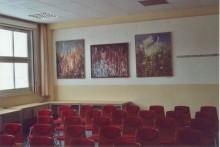Diese Bilder sind eine Schenkung von Frau Katharina Waldmann