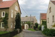 Dorfkern von Ockerwitz