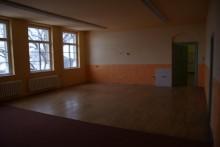 Hortzimmer Alles leer......Handwerker ihr könnt kommen!